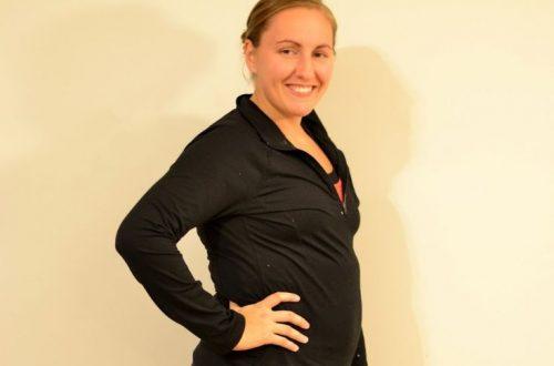 1st trimester recap. 2 months pregnant. 3 months pregnant.