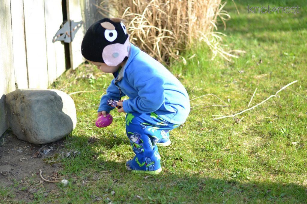 Toddler Easter Fun