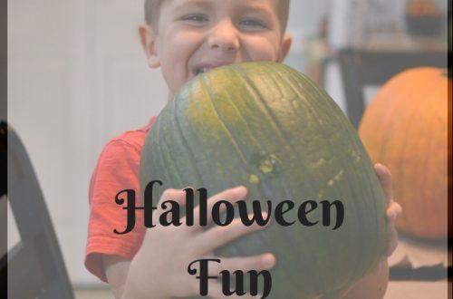 Halloween Fun 2018