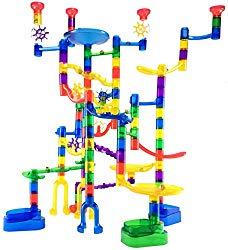Open ended preschool toys