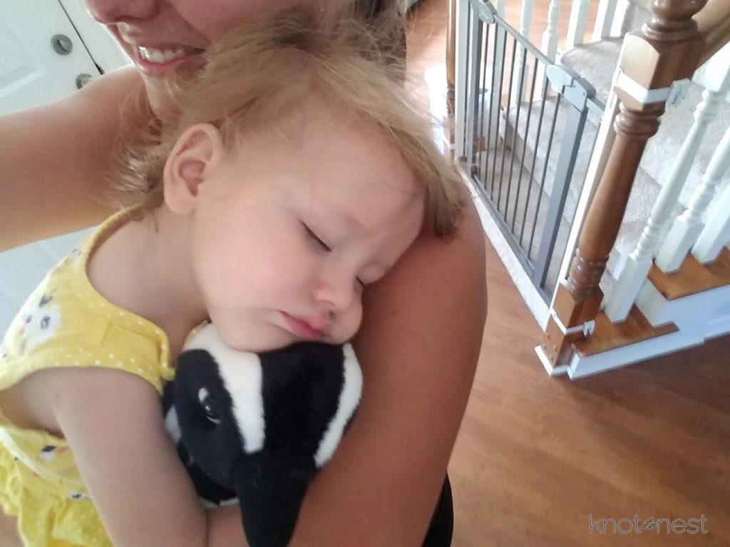 extended breastfeeding