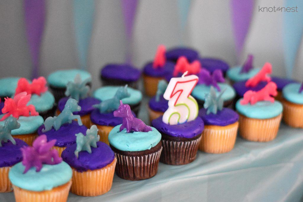 Nella the princess knight birthday cake ideas.